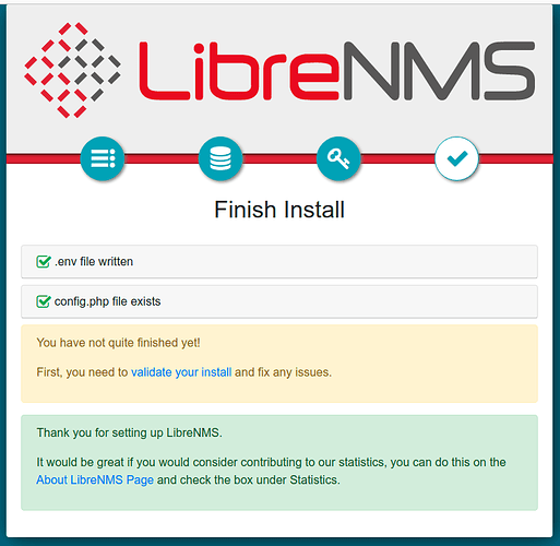 Capture librenms2